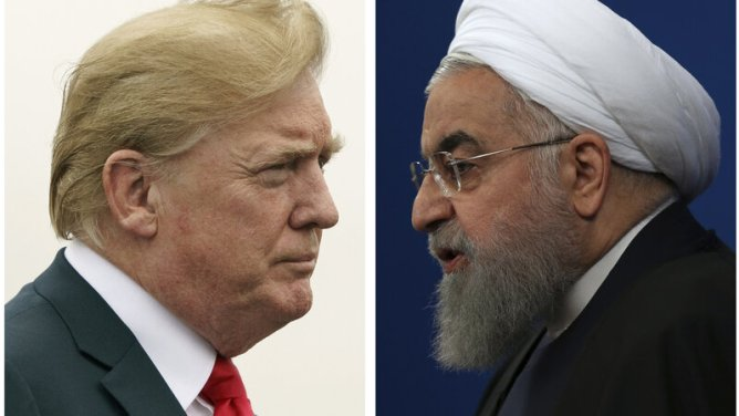 Image result for PRESIDENT Rouhani