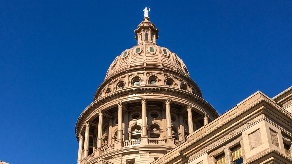 Texas officials are requiring that people who comment at Medicaid meetings on pharmaceuticals disclose more details about their ties to industry.
