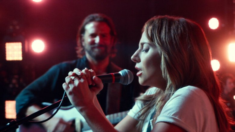 Image result for Shallow a star is born