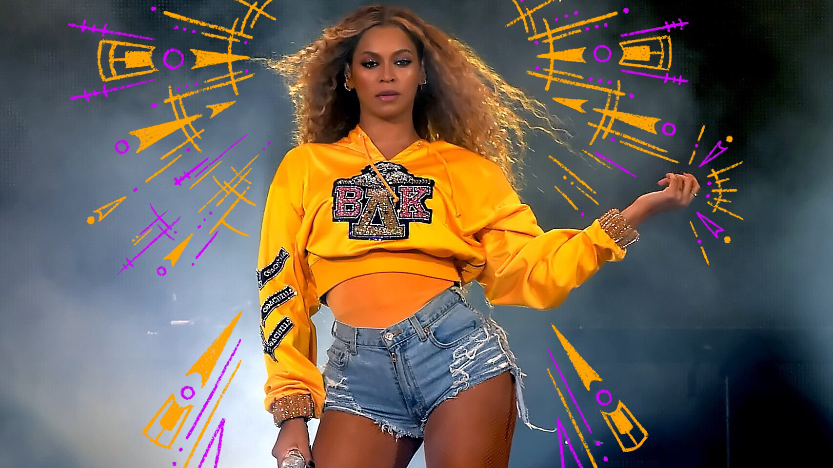 beyonce is the 21st century s master of