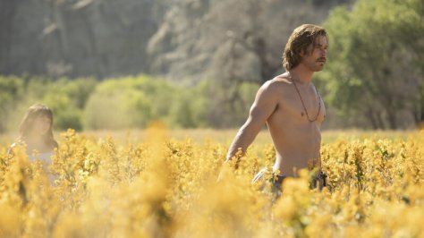 Chris Hemsworth in Bad Times at the El Royale recensie