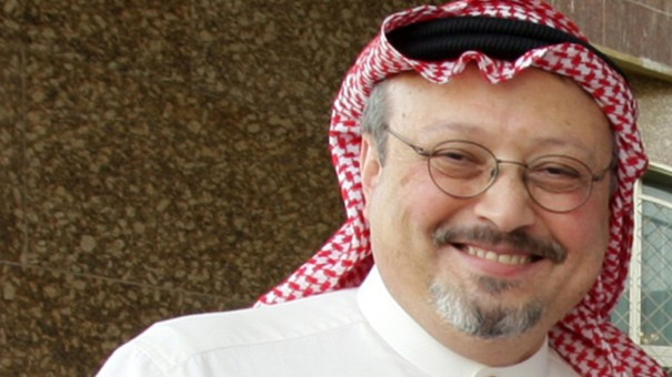 The Washington Post has published the last column prominent Saudi journalist Jamal Khashoggi wrote before he disappeared earlier this month.
