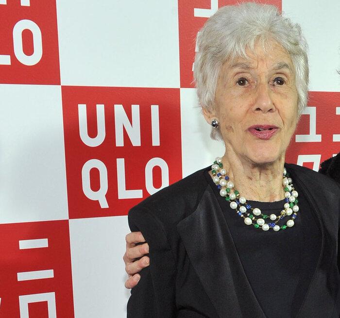 Lorraine Gordon in New York in 2011.