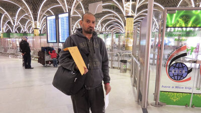 Iraqi Has Returned To U.S. After ICE Deported Him Against Court Orders