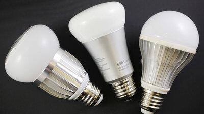 Trump Administration Dims Rule On Energy Efficient Lightbulbs