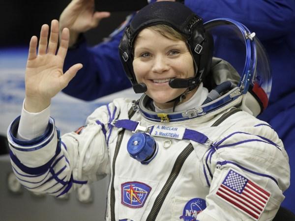 First All-Female Spacewalk Won't Happen This Week; Not ...