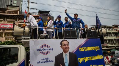 Preliminary Thai Election Results Are In, But Concerns About Accuracy Persist