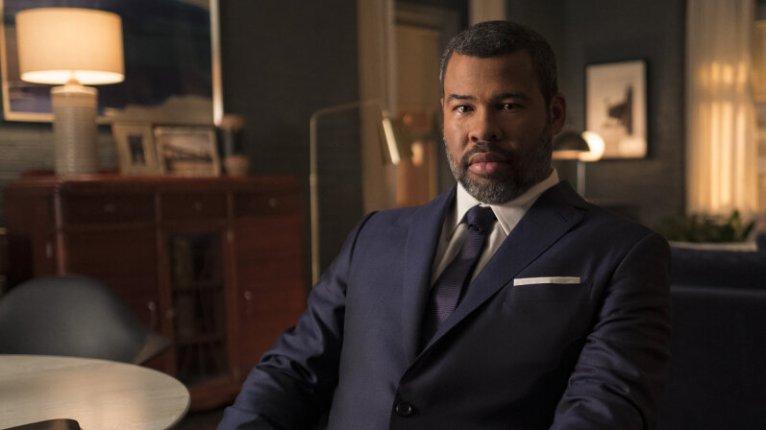 Jordan Peele presents Twilight Zone recensie op Telenet Play