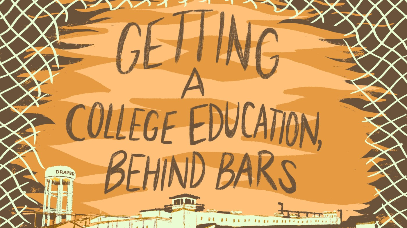 Congress lifts long-standing ban on Pell grants to people in prison