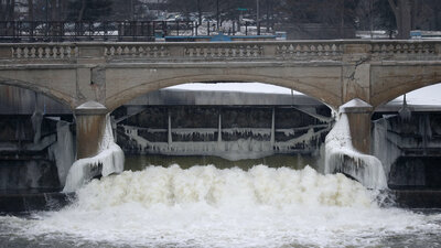 5 Years After Flint's Crisis Began, Is The Water Safe?
