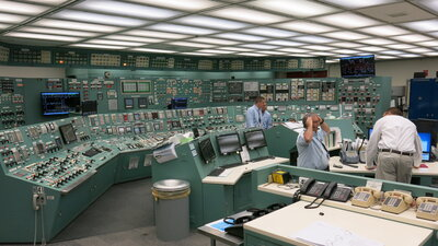 Three Mile Island Nuclear Plant To Close, Latest Symbol Of Struggling Industry