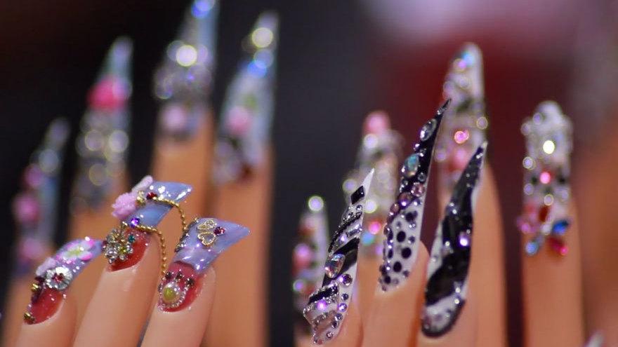 Fresh Spa Nails Nyc