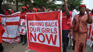 Girls Captured By Boko Haram Brought Into Focus In 'Beneath The Tamarind Tree'