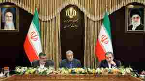 What's The Deal With The Iran Deal Now?