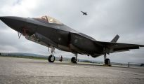 No F-35 Fighter Jets For Turkey, White House Says In Rebuke Over Russian Missiles gettyimages 1148473667 wide 73b9381ab8070c241dd6cab221b62d7d51e7662f