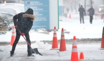 Arctic Blast Grips Components Of the U.S., With Snow And Report-Breaking Chilly gettyimages 1186951946 wide 5e276d632e30a60e3eeee95df0bed9d95a1c540f