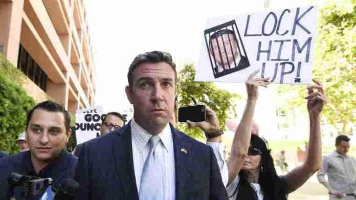 ap_19188859428937-1-_wide-d1fb373009a9d35ead00dc5381f6df238d852541-s1100-c15 GOP Rep. Duncan Hunter To Plead Guilty To Campaign Finance Charge, May Resign - NPR