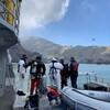 Les chercheurs ne parviennent pas à trouver les corps restants alors que le nombre de morts dans le volcan en Nouvelle-Zélande s'élève à 16