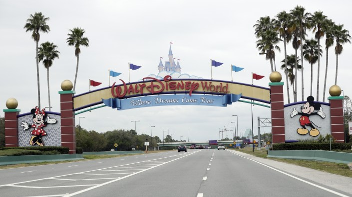 Walt Disney World closed in March in response to the coronavirus outbreak. Now, they have announced a phased reopening starting July 11.
