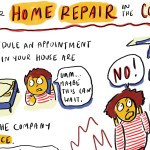 What Are The Guidelines For Repairpeople In The Home Goats And Soda Npr