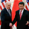 Biden's Foreign Policy Is All About Relationships. That's Harder Amid A Pandemic