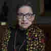 Cory Gardner Justice Ruth Bader Ginsburg, Champion Of Gender Equality, Dies At 87