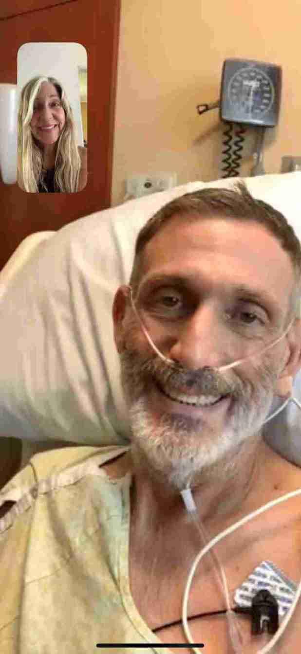 COVID-19 Survival Improved By Better ICU Care : Shots – Health News – NPR hosptial custom b6a2c50dc390e33b69d10f50dba4eda9bee34cb7 s800 c15