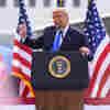 Trump And Republicans Raise $248 Million In September, Lagging Biden, Democrats
