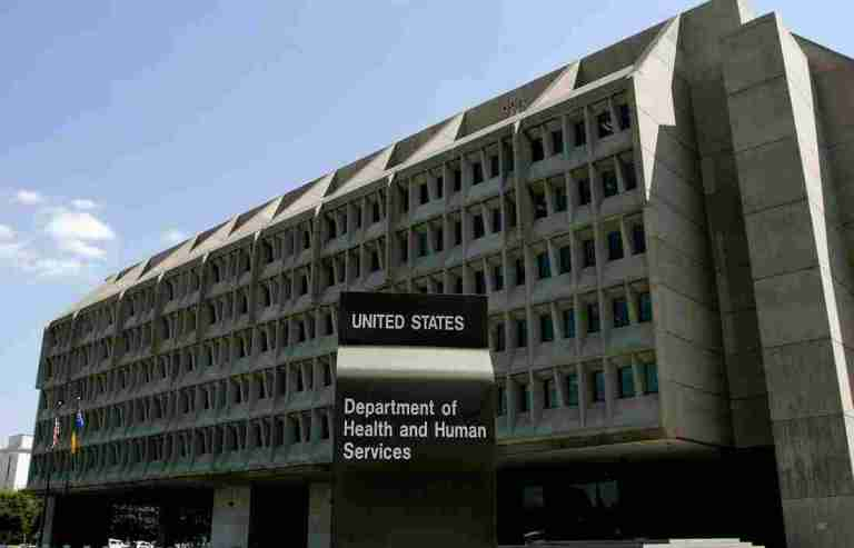 HHS Releases New Batch Of Coronavirus Vaccine Contracts : Shots