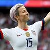 Fresh Air Weekend: Soccer Star Megan Rapinoe; The Science Of Smell
