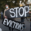 Why The CDC Eviction Ban Isn't Really A Ban: 'I Have Nowhere To Go'