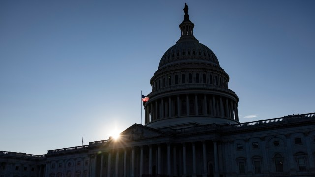 In a bipartisan effort, Congress is close to a deal to simplify the federal financial aid form, or FAFSA, a major policy goal of retiring Republican senator Lamar Alexander.