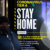 What We Know About The New U.K. Variant Of Coronavirus — And What We Need To Find Out