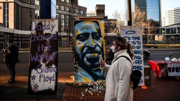 George Floyd Trial: Judge Postpones Jury Selection As Murder-Charge Question Looms