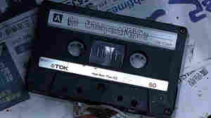 Lou Ottens, Inventor Of The Cassette Tape, Has Died