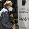 Biden Takes First Jab At Vaccine Diplomacy, Sharing Doses With Mexico, Canada