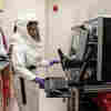 Biden Administration To Spend $1.7 Billion To Track Spread Of Coronavirus Variants