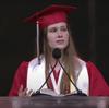 Lise Valedictorian, Teksas'ın Yeni Kürtaj Yasasına Karşı Konuşmak İçin Konuşmasını Değiştirdi