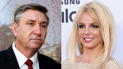 A judge has denied Britney Spears