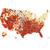 Do You Need To Wear A Mask Indoors Where You Live? Check This Map