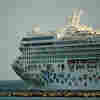 A Judge OKs Cruise Lines' COVID Vaccination Requirement For Passengers In Florida