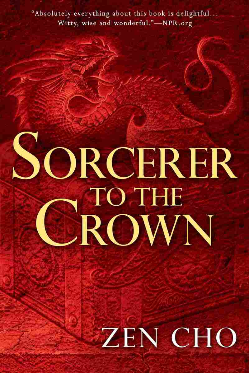 Sorcerer to the Crown/The True Queen, by Zen Cho