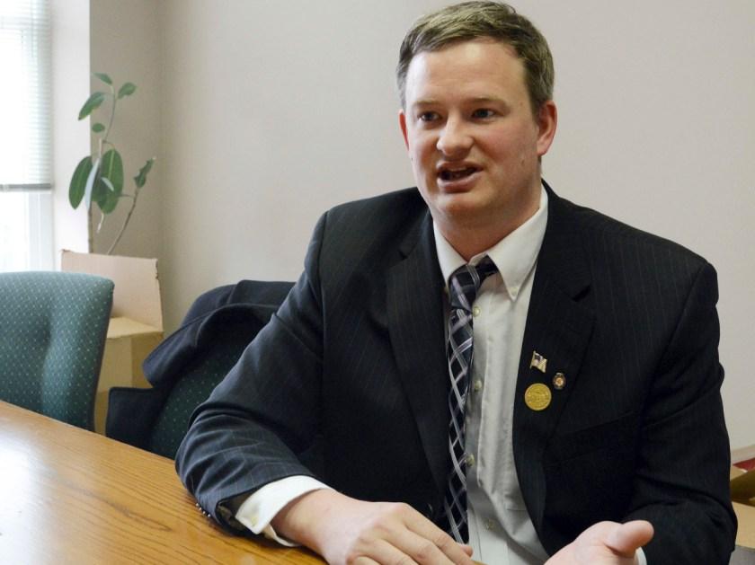 South Dakota attorney general gets no jail time after pedestrian's death: NPR