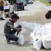 16 Years After Katrina, Gulf Coast Residents Confront Trauma With Hurricane Ida
