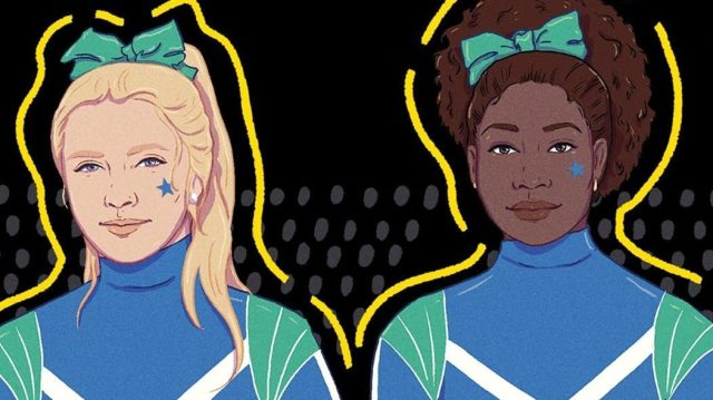 'Why We Fly' flips dusty old cheerleader stereotypes upside down