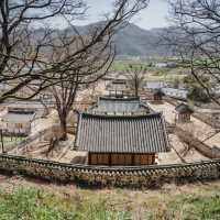 A woman takes a lead role in Confucian ceremonies, breaking a new path in South Korea; Anthony Kuhn; NPR