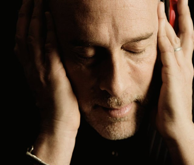 Marc Cohn Revisits 1970 With Listening Booth