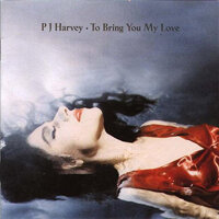 Cover for To Bring You My Love