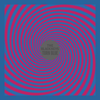 Cover for Turn Blue