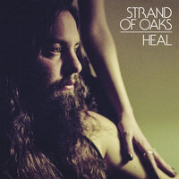 Cover for Heal